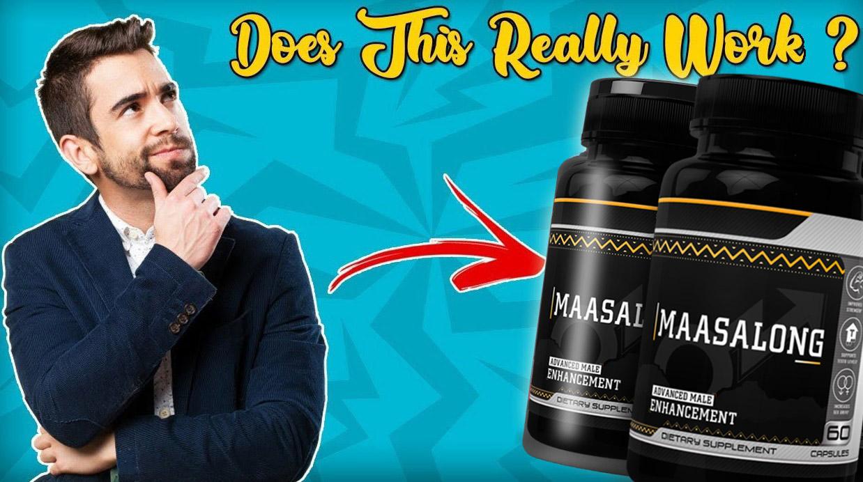 MaasaLong Review